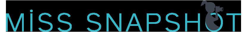 Logo: Miss Snapshot